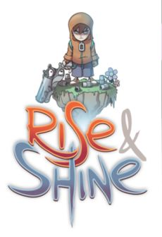 Get Free Rise & Shine