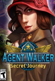 Get Free Agent Walker: Secret Journey