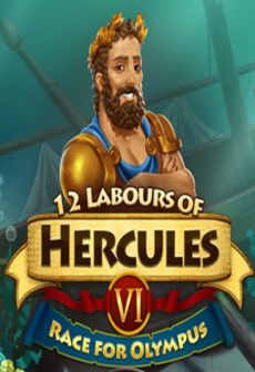 Get Free 12 Labours of Hercules VI: Race for Olympus
