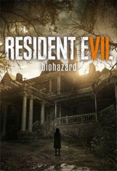 Get Free RESIDENT EVIL 7 biohazard / BIOHAZARD 7 resident evil