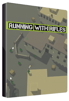 Get Free RUNNING WITH RIFLES