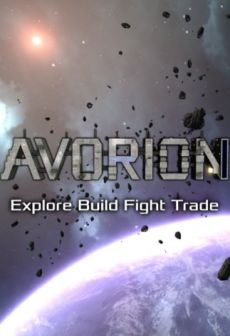 Get Free Avorion