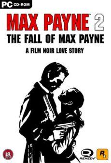 Get Free Max Payne 2: The Fall of Max Payne