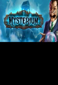 Get Free Mysterium