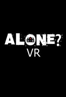 Get Free ALONE? - VR