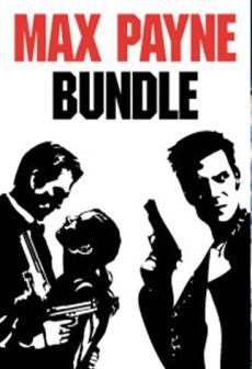 Get Free Max Payne Bundle