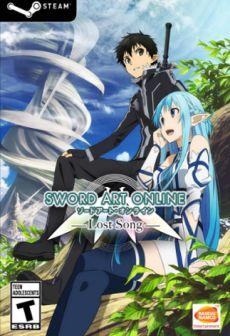 Get Free Sword Art Online: Lost Song