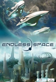 Get Free Endless Space Collection