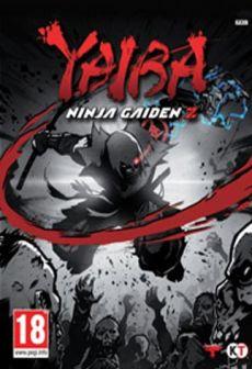 Get Free Yaiba: Ninja Gaiden Z
