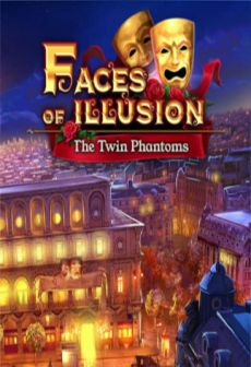Get Free Faces of Illusion: The Twin Phantoms