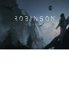 Get Free Robinson: The Journey