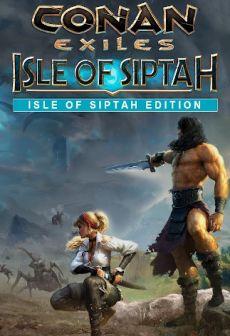 Get Free Conan Exiles | Isle of Siptah Edition