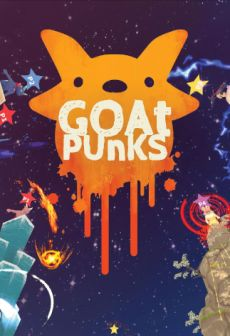 Get Free GoatPunks