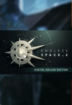 Get Free Endless Space 2 - Deluxe Edition