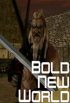 Get Free Bold New World
