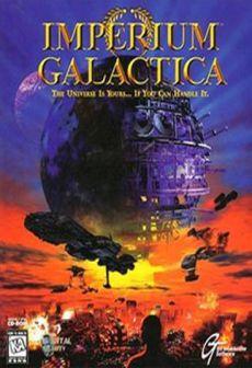 Get Free Imperium Galactica