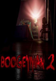 Get Free Boogeyman 2