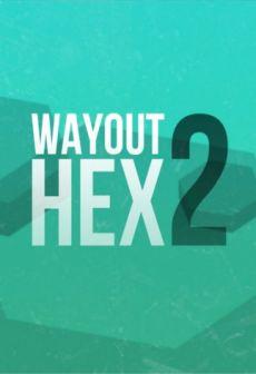 Get Free WayOut 2: Hex
