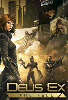 Get Free Deus Ex: The Fall