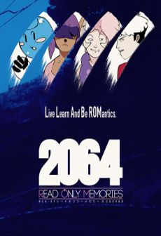 Get Free 2064: Read Only Memories