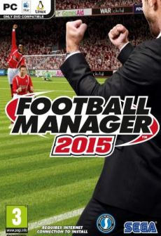 Get Free Football Manager 2015
