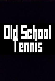 Get Free Oldschool tennis