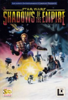 Get Free Star Wars: Shadows of the Empire