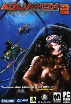 Get Free AquaNox 2: Revelation