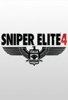Get Free Sniper Elite 4 Deluxe Edition
