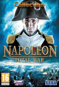 Get Free Total War: NAPOLEON - Definitive Edition