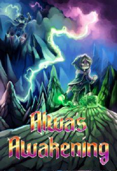 Get Free Alwa's Awakening