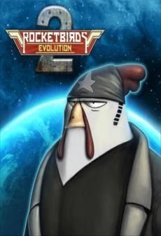 Get Free Rocketbirds 2 Evolution