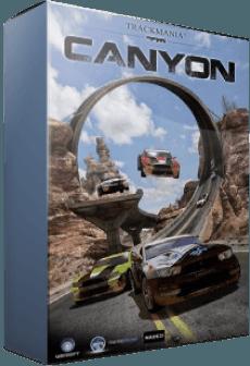 Get Free TrackMania² Canyon