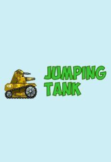 Get Free Jumping Tank