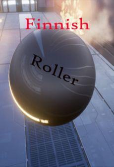 Get Free Finnish Roller