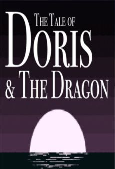 Get Free The Tale of Doris and the Dragon - Episode 1
