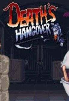 Get Free Death's Hangover
