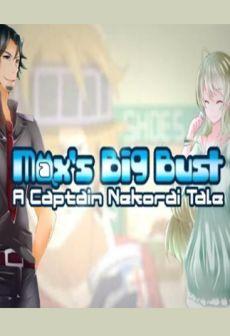 Get Free Max's Big Bust - A Captain Nekorai Tale
