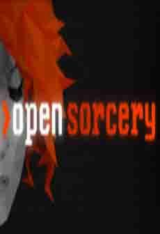 Get Free Open Sorcery