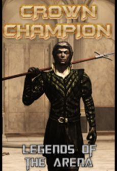 Get Free Crown Champion: Legends of the Arena