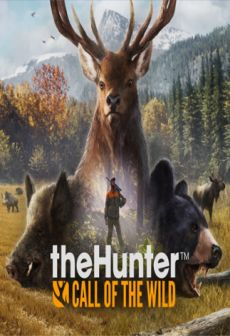 Get Free theHunter: Call of the Wild 2019 Edition