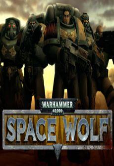 Get Free Warhammer 40,000: Space Wolf