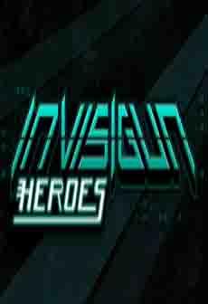 Get Free Invisigun Heroes