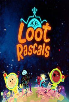 Get Free Loot Rascals