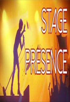 Get Free Stage Presence