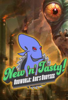 Get Free Oddworld: New 'n' Tasty