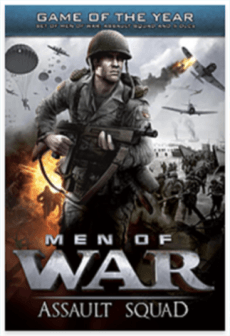 Get Free Men of War: Assault Squad GOTY