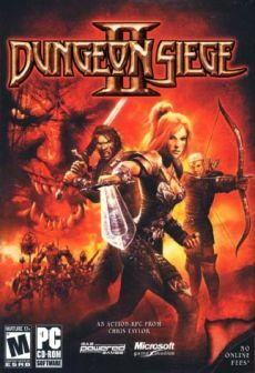 Get Free Dungeon Siege II