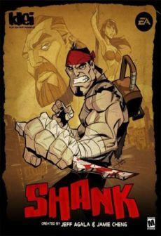 Get Free Shank 2