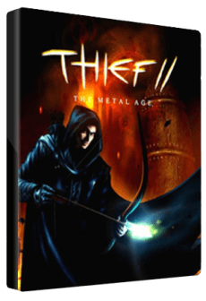 Get Free Thief II: The Metal Age